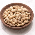生ピーナッツの塩ゆで☆プチレシピ|ゴニョ研