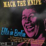 エラ・イン・ベルリンのジャケット写真