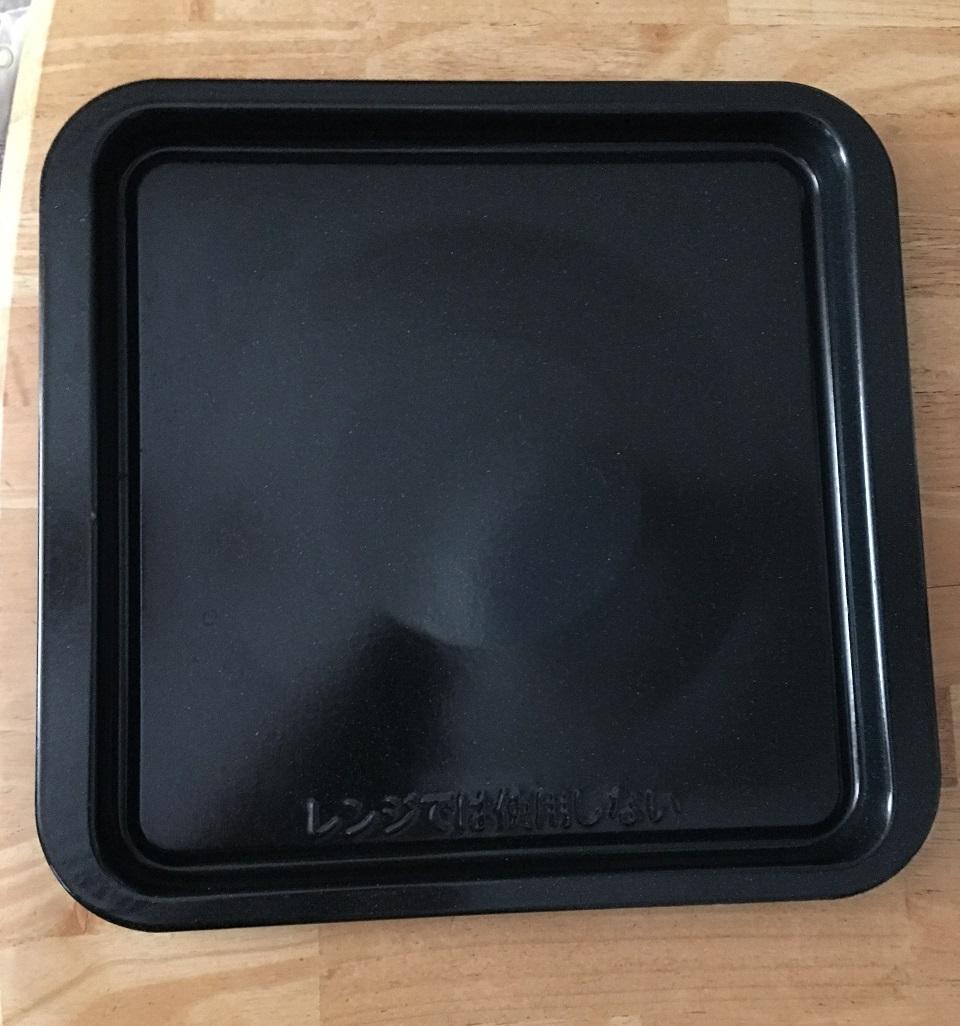 角皿の写真