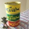 サヴァ缶の写真