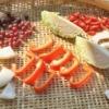実践!野菜を干す超簡単な方法!極上のカット野菜完成!|ゴニョ研