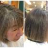 グレイヘアの移行期間の髪色の変化って?|ゴニョ研