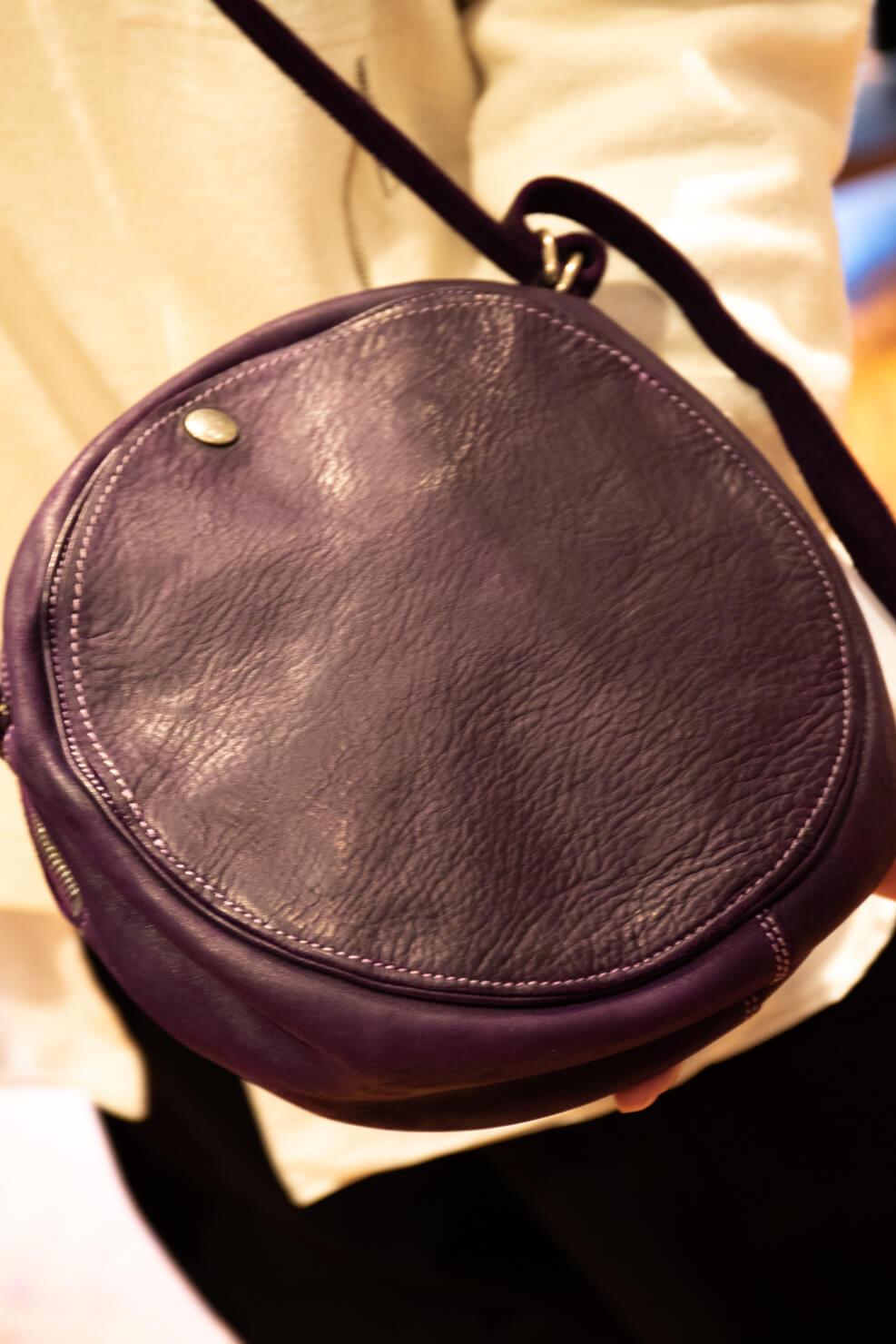 GUIDIのバッグの写真