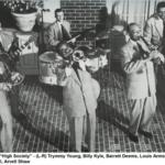 ジャズの起源・楽しく聴くだけでサルでも分かる!|ゴニョ研