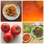 絶品手間なし!一流シェフの味!フレッシュトマトのトマトソース|ゴニョ研