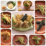 新生姜を天ぷらで味わい尽くす!いろいろ食べ比べレシピ|ゴニョ研