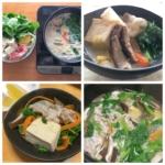 ほうれん草と豚肉の鍋! 簡単うますぎほっこりレシピ|ゴニョ研