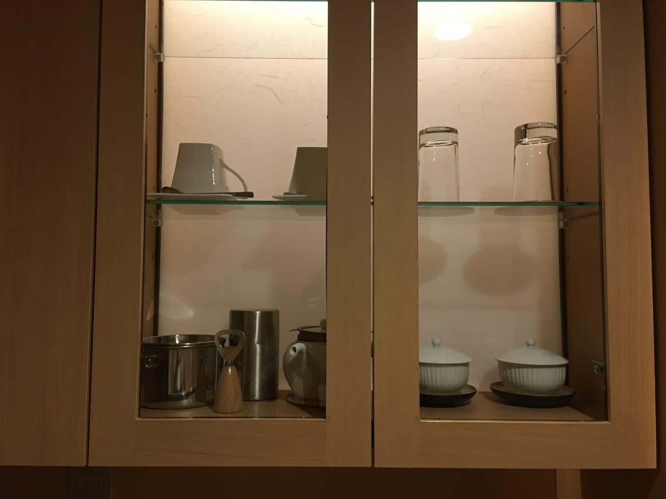 湯飲み茶碗やカップの写真