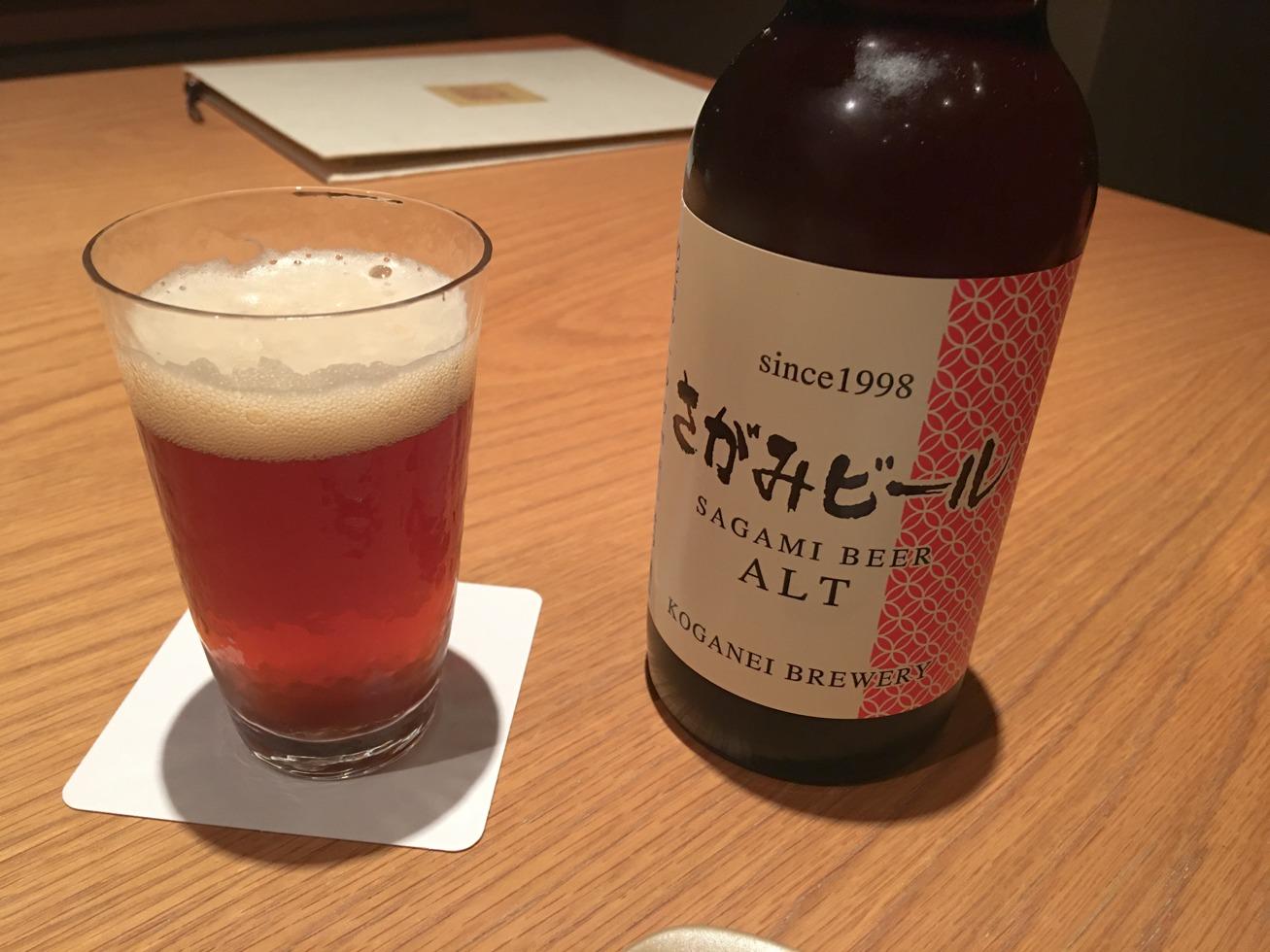 地ビールの写真