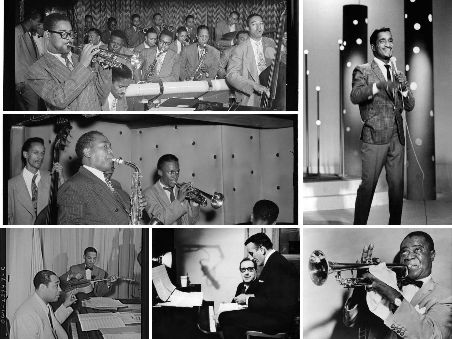 BLMを訴える曲を発表した音楽家たち